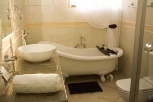 Bathroom&shower